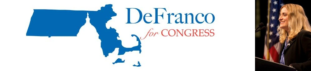 Marisa DeFranco Congressional Candidate 6th District